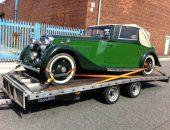 1936 Bentley