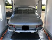 Ferrari 330 classic car transport