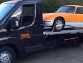 Lotus Sprint Classic Car Transport