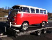 VW T2 Transport